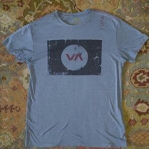 RVCA t-shirt large